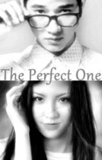 THE PERFECT ONE (One Shot Story) by pinaypride