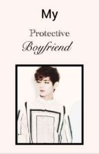 My Protective boyfriend by yoongieshoeac