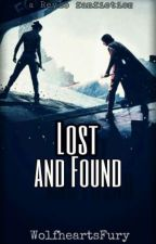 Lost and Found    Reylo by WolfheartsFury
