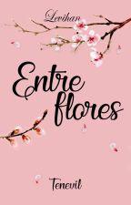 Entre flores (Levihan) by tenevil
