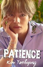 Patience → Kim Taehyung by BeatrizCALetelier