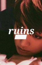ruins /jungkook by ArisaAk