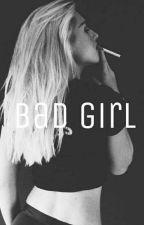 Bad girl.. by NtinaNina