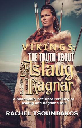 Vikings: The Truth about Aslaug and Ragnar by mrszoomby