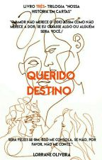 """""""Querido Destino""""- 3 by CrazyUnicornix"""