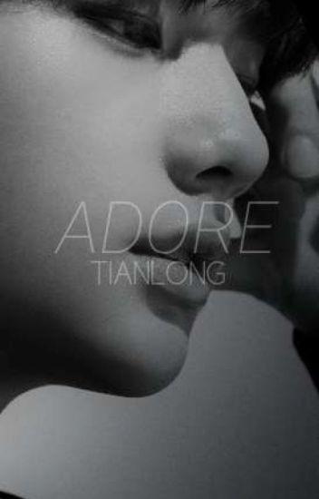 Adore • Top!M!reader • Kpop one shots • OPEN •