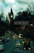 londontown || genn butch. by How_High