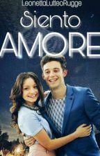 •Siento Amore•I Feel Love• Lutteo *abgeschlossen* by LeonettaLutteoRugge