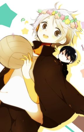 Haikyuu x Reader (ノ◕ヮ◕)ノ*:・゚✧ - Terushima Yuuji x