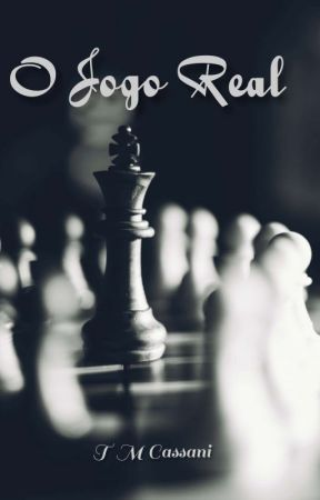 O Jogo Real by Thaianemayla57