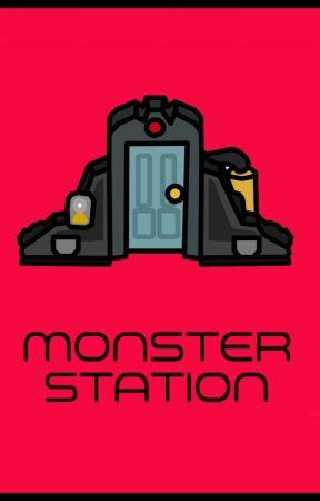 Monster Station by MonsterEntertainment