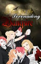 A LOVE for the serenading VAMPIRE by Nicolaidixon06