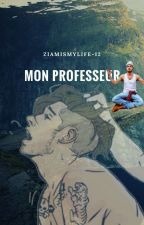 Mon professeur by ZiamIsMyLife-12