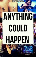 Anything Could Happen (Demi Lovato) by demxtriaswarrixr