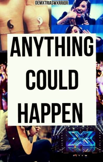 Anything Could Happen (Demi Lovato)