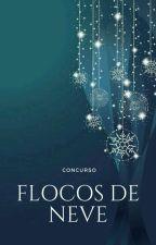 Flocos De Neve by MaelySouza9