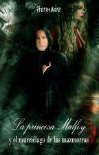 La Princesa Malfoy y el Murciélago de las mazmorras by Hermaire
