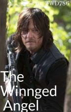 The winged angel (Daryl Dixon x reader) by walking_dead786