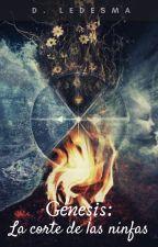 Secreto de Hadas: Mitología by DianaLedesma8