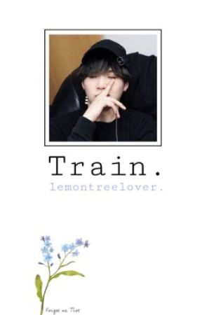 Train. | m.yg + p.jm by Lemontreelover