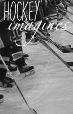 nhl/hockey imagines by nolanhischier