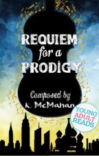Requiem for a Prodigy by LanguageObsession