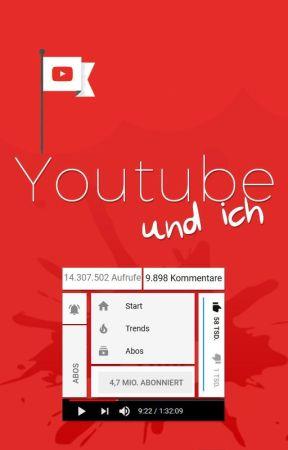 Youtube und ich by MetaruKitsune