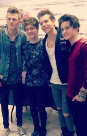 Things Can Change - The Vamps Fan-fiction by bradsbath