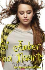 Si Amber na Maarte by DyunyorTolentino