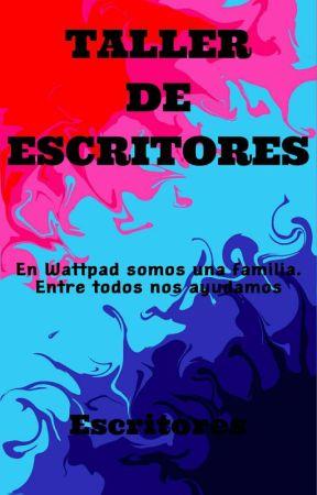 Proyecto-Taller de Escritores by TallerDeEscritores