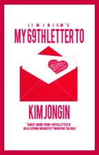 My 69th Letter To Kim Jongin [ONE SHOT] by jiminism