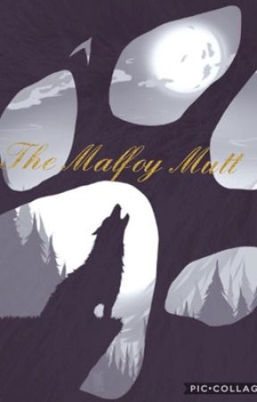 The Malfoy Mutt (hp fanfic) by SuperHotMurder