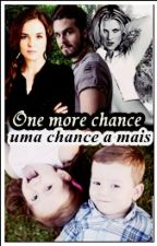 Uma chance a mais - One more chance by jaymisamane