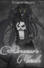 Dreamer's Touch by CarrowBrown