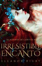 Irresistible encanto by _EleanorRigby