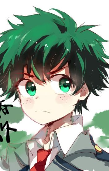 Izuku Midoriya X Reader One-Shots! (And Other Characters