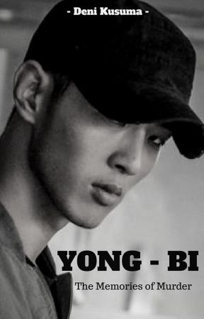 Yong-Bi : The Memories of Murder by itsdenkus