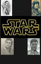 -DISCONTINUED- Star Wars: A New World (Read description first) by _LJ06-