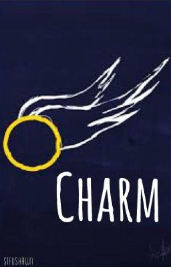 Charm | Cedric Diggory