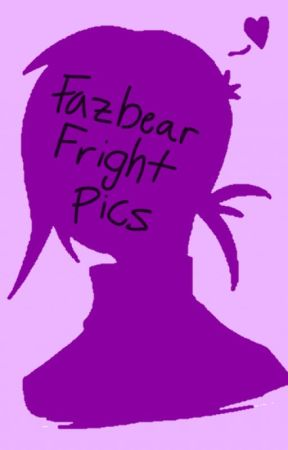 Fazbear fright (and fnaf) pics by -_Seth_Furude_-