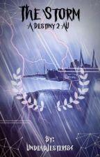 Fireteam Horizon Tales: The Storm /Destiny 2/ by UndeadJester184_