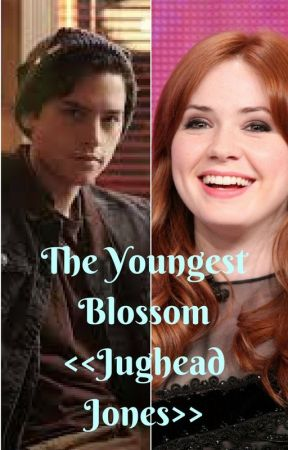 The Youngest Blossom <<Jughead Jones>> by theoreticaltheif