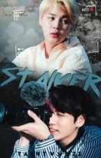 Stalker » Kookmin by taehywngzz