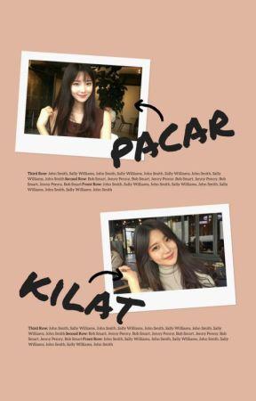 Pacar Kilat +k.idols by BOOJJIKSEU