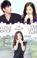 My Little Sister = Our Little Cupid? [Jung Taekwoon x Reader] by lucypher_13