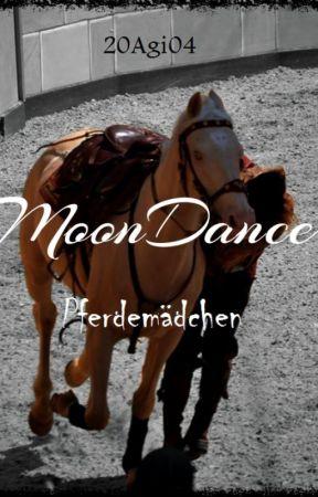 Moondancer - Pferdemädchen by LadyAgi