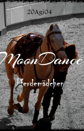 Moondancer - Pferdemädchen