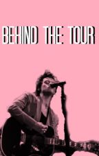 Behind The Tour (Sequel to Behind The Album) - Harry Styles Fic by dontwannabelikethem