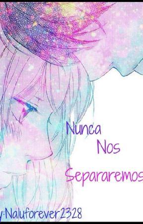 {~Nunca nos separaremos~} by naluforever2328