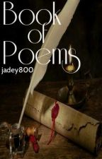 Book Of Poems by jadey800